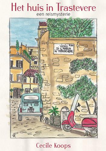 Het-huis-in-Trastevere---Cecile-Koops